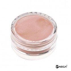Akrilni barvni prah za nohte, PASTEL 3, 5 g
