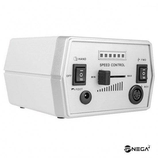 Brusilnik za manikuro z nastavki JD 700 DR288 b Električni aparati in pripomočki