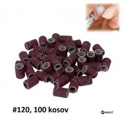 Brusni nastavek #120, 100 kosov