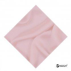 Fiber Gel za nohte Pink Velour, 15 ml