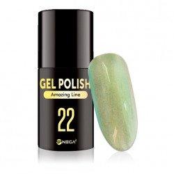 GEL POLISH permanentni gel lak 022