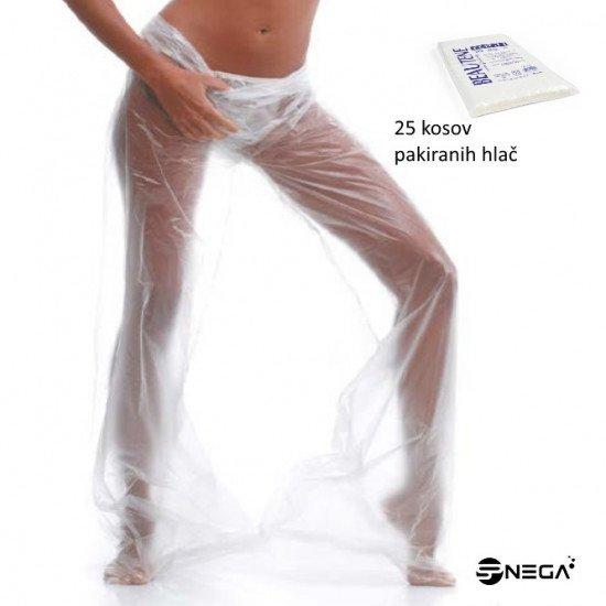 Hlače za presoterapijo  - limfno drenažo 25 kosov Potrošni material za kozmetične in frizerske salone