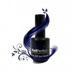 NP 016 gel polish soak off gel lak 15 ml.,