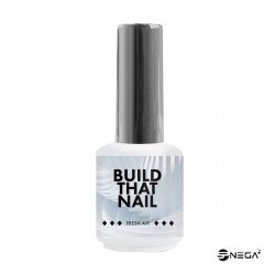 NP Built Nail Fresh Air gradilni gel 3v1, 15ml