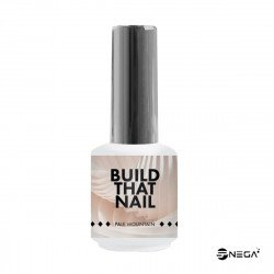 NP Built Nail Pale Mountain gradilni gel 3v1, 15ml