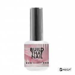NP Built Nail Pink Summit gradilni gel 3v1, 15ml