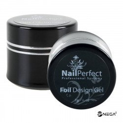NP Gel za folije in nail art