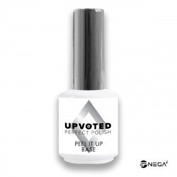 NP UPV Pell off Up Base gel - osnovni sloj nohta, 15ml