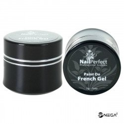 NP UV French bel Gel, 7gr