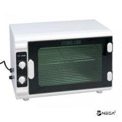 Sterilizator na vroči zrak in UV svetlobo