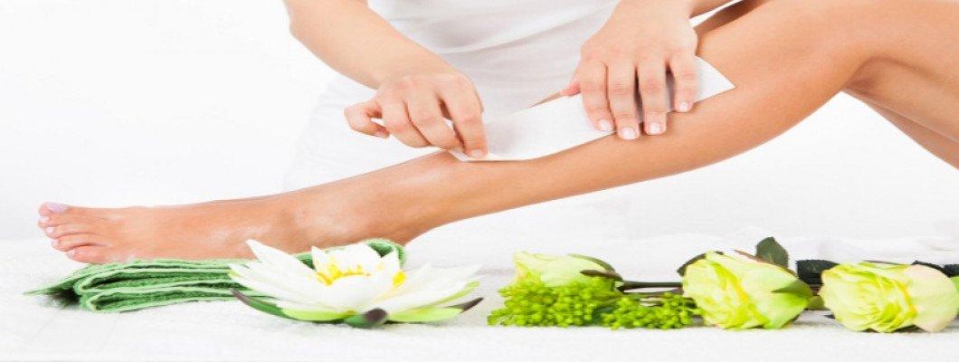 Najučinkovitejša depilacija pri vas doma