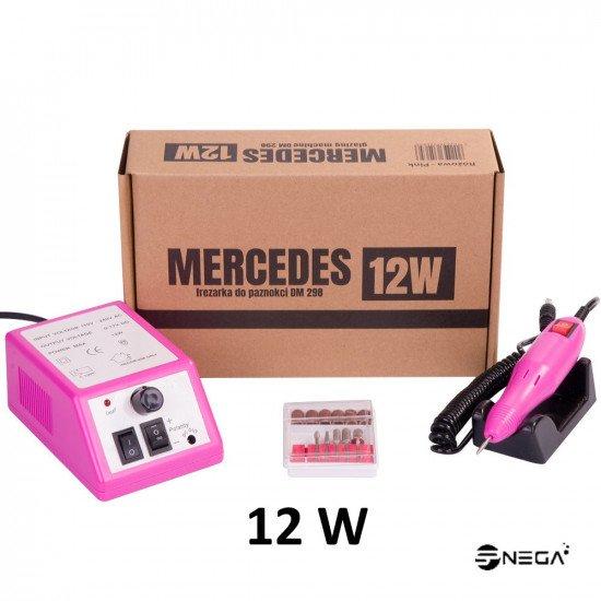 Brusilnik za manikuro z nastavki 298r Električni aparati in pripomočki