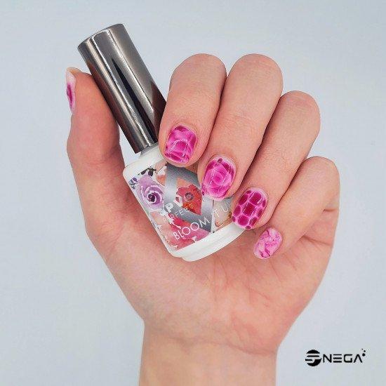 NP Bloom It Up gel polish soak off gel lak 15 ml. Gel Polish laki 15 ml profesionalni