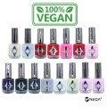 Veganski barvni laki za nohte