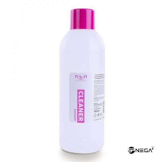 Cleaner NTN Exclusive za čiščenje nohta, 1000 ml   Cleaner in cleanser za nohte