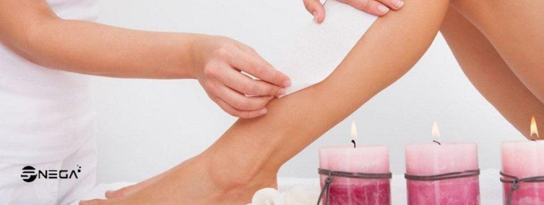 Različni načini odstranjevanja dlak - depilacija